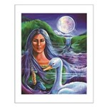 Indian Goddess Posters