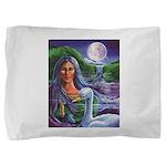Indian Goddess Pillow Sham