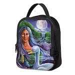 Indian Goddess Neoprene Lunch Bag