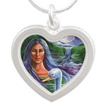 Indian Goddess Necklaces