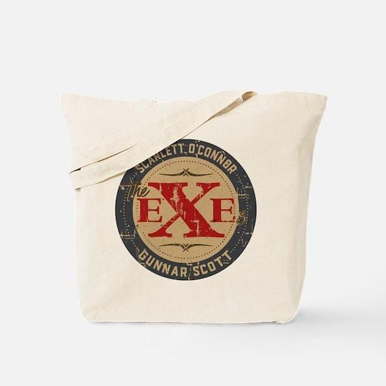 Nashville The Exes Tote Bag