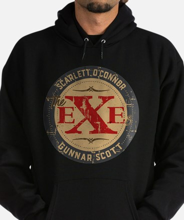 Nashville The Exes Hoodie