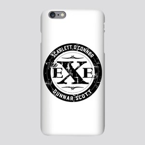 Nashville The Exes iPhone Plus 6 Slim Case