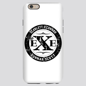 Nashville The Exes iPhone 6 Slim Case