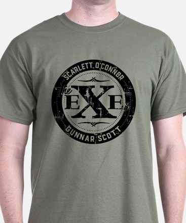 Nashville The Exes T-Shirt