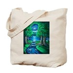 Middle Earth Tote Bag