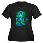 Middle Earth Plus Size T-Shirt