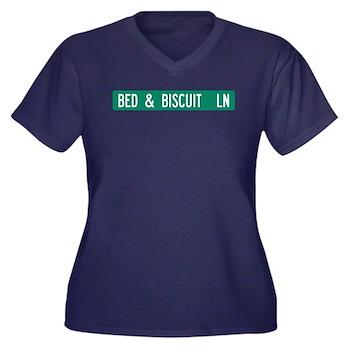 Bed & Biscuit Lane, Black Mountain (NC) Women's Pl