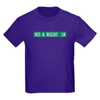 Bed & Biscuit Lane, Black Mountain (NC) Kids Dark