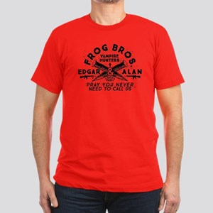 the lost boys Men's Fitted T-Shirt (dark)