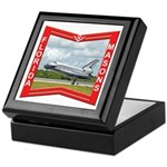 Florida Masons Keepsake Box