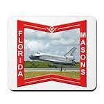 Florida Masons Mousepad