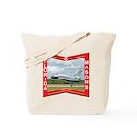 Florida Masons Tote Bag