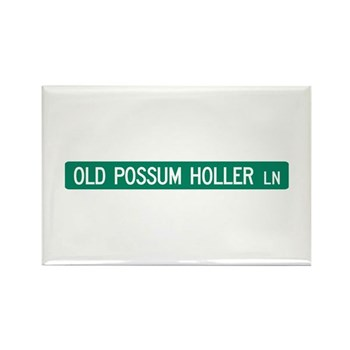 Old Possum Holler Road, Hendersonville (NC) Rectan