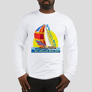 ULTIMATE BLOW Long Sleeve T-Shirt