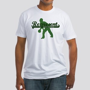 Represent Table Tennis Fitted T-Shirt