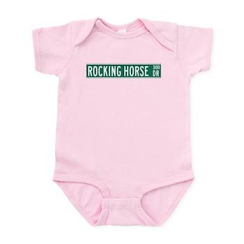 Rocking Horse Drive, Chula Vista (CA) Infant Bodys