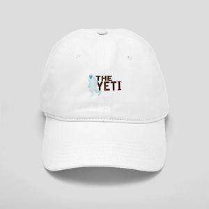 The Yeti Baseball Cap