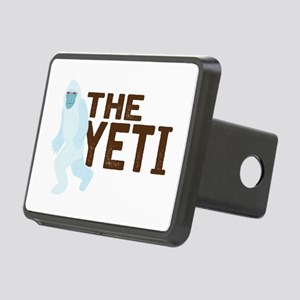The Yeti Hitch Cover