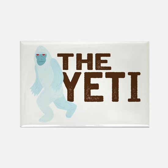 The Yeti Magnets