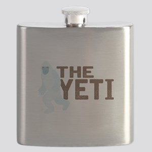 The Yeti Flask