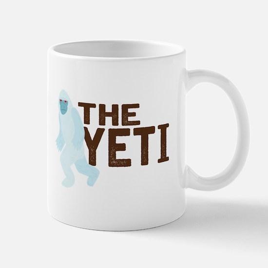 The Yeti Mugs