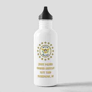 JIMMY PALMER Water Bottle