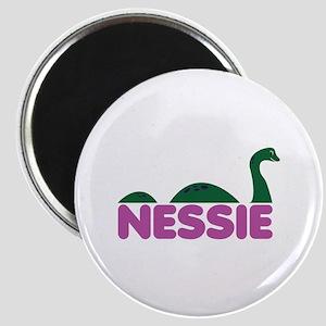 Nessie Monster Magnets