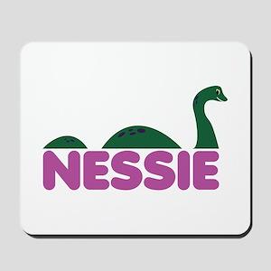 Nessie Monster Mousepad