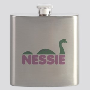 Nessie Monster Flask