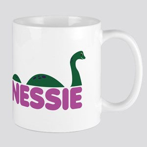 Nessie Monster Mugs