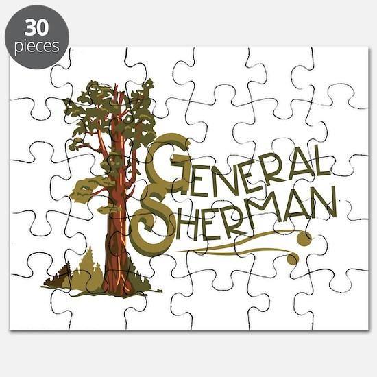 General Sherman Puzzle