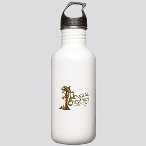 General Sherman Water Bottle