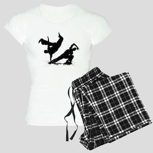 Capoeira Master Pajamas