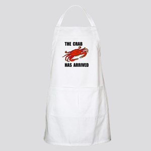 CRAB BBQ Apron