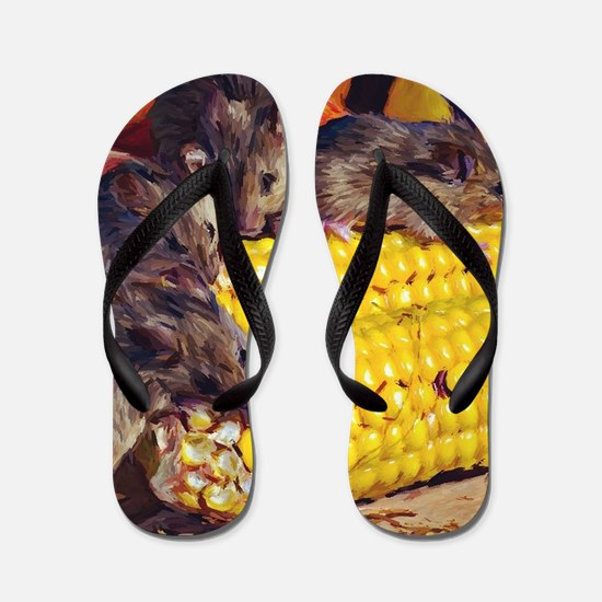 All you can eat Flip Flops