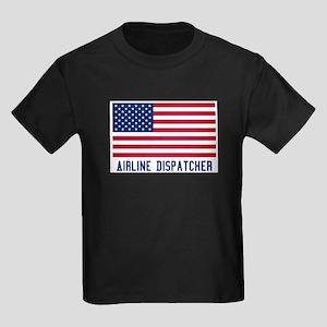 Ameircan Airline Dispatcher T-Shirt