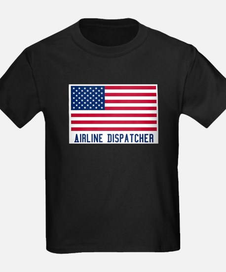 Ameircan Airline Dispatcher T-Shirt