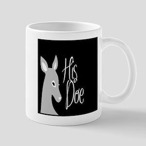 his doe Mugs