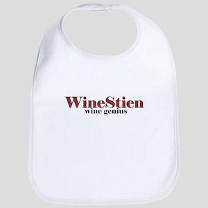 WineStien = Wine Genius Bib