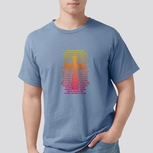 Names of Jesus found in Scripture T-Shirt