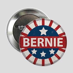 """BERNIE 2016 2.25"""" Button"""