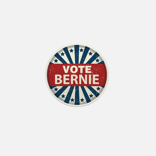 BERNIE 2016 Mini Button