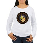 MOTHER IS A WITCH Women's Long Sleeve T-Shirt
