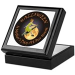 MOTHER IS A WITCH Keepsake Box