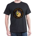 MOTHER IS A WITCH Dark T-Shirt