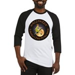 MOTHER IS A WITCH Baseball Jersey