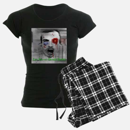 Oswald Zombie Pajamas