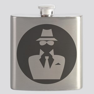 white hat hacker GRAPHICS Flask