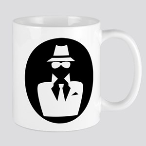 white hat hacker GRAPHICS Mugs
